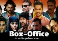 Bollywood box office collection 2017 all movie | बॉक्स ..