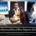 Bollywood Box Office Collection Report 2018  – bollywood box office collection
