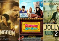 Bollywood Box Office Report Feb 2017: Jolly LLB 2 Hit ..