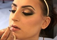 BOLLYWOOD BRIDAL MAKEUP (+playlist) | midnight | Pinterest ..