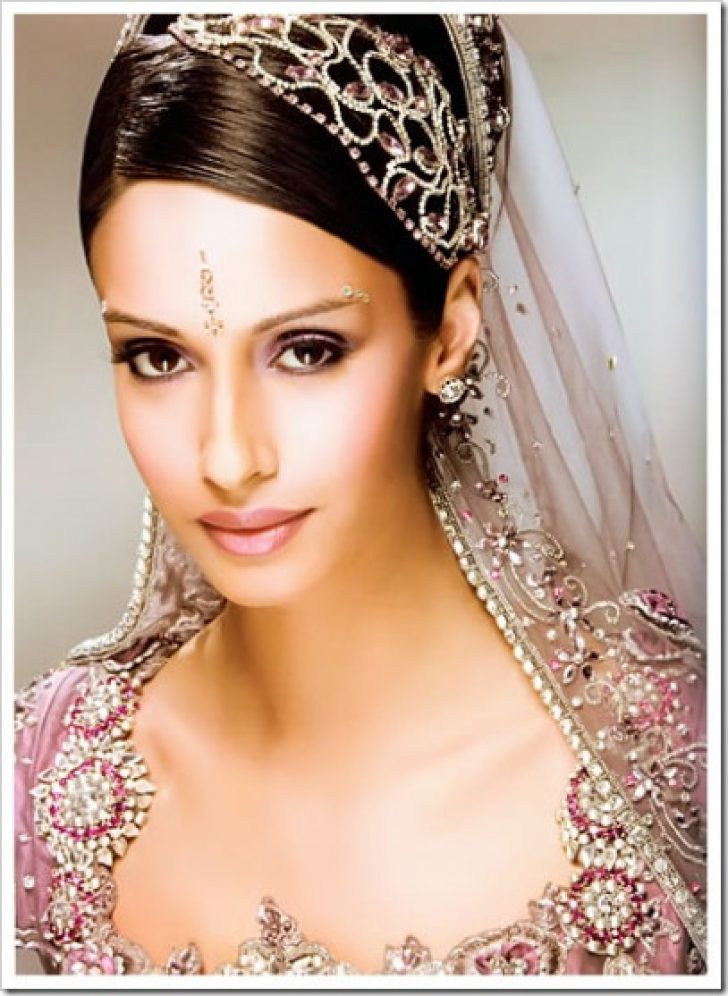 Permalink to Bollywood Wedding Makeup