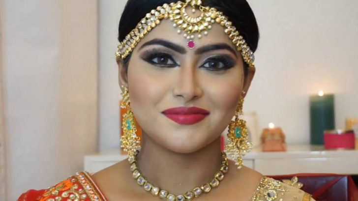 Permalink to Ten Things That You Never Expect On Bridal Bollywood Makeup