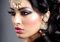 Bollywood Bride Hairstyles | Hair | Pinterest | Bollywood ..