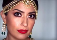 Bollywood Bride Look Tutorial by Karuna Chani Makeup ..