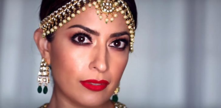 Permalink to 7 Things Nobody Told You About Bollywood Makeup Video