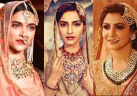 Bollywood Bride Predictions for 2017 and Their Style ..