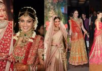 Bollywood Brides and their Stunning Wedding Day Look – YouTube – bollywood brides