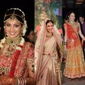 Bollywood Brides and their Stunning Wedding Day Look – YouTube – bollywood brides pics