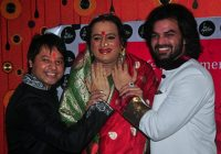Bollywood celebrates historic SANGEET ceremony of Gay ..