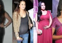 Bollywood Celebrities Who Got Pregnant Before Marriage – bollywood celebrities who got pregnant before marriage
