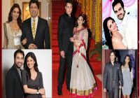 Bollywood Celebrities who married their Fans! – bollywood celebrity marriage photos
