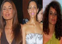 Bollywood Celebrities with most horrible makeup   With Images – how to apply bollywood makeup