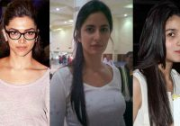 Bollywood Celebrities Without Makeup | www.imgkid.com ..
