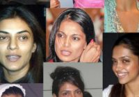 BOLLYWOOD CELEBRITIES WITHOUT MAKEUP   XMMZ – bollywood celebrities without makeup