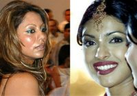 Bollywood Celebrity Makeup Disasters – Mugeek Vidalondon – bollywood celebrity makeup