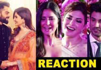 Bollywood Celebs Reaction on Virat Kohli Anushka Sharma ..