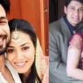 Bollywood celebs who found soulmates in arranged marriages ..