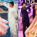 Bollywood Couple Dance Choreography Videos for Engagement ..