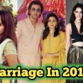 Bollywood Couples To Get Married In 2018 | Ranbir Kapoor ..