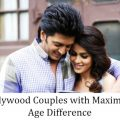 Bollywood Couples with Maximum Age Difference – Hello ..