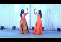 Bollywood Dance | Bride Duo With Sister | Sangeet ..