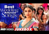 Bollywood Dancing Video : Latest Music, Top songs, Trailer – bollywood wedding songs jukebox