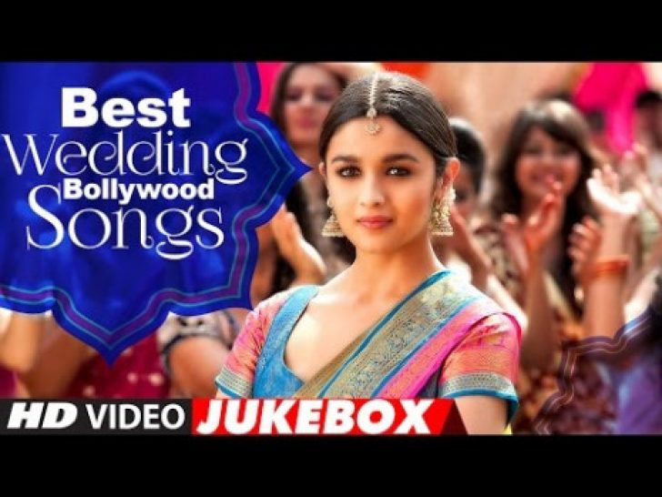 Permalink to Bollywood Wedding Songs Jukebox