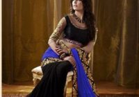 Bollywood Designer Indian Traditional Party Wear saree ..