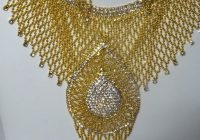 Bollywood Elaborate Bling Party Jewellery Necklace Bridal ..