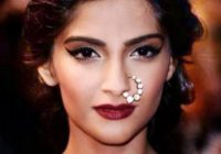 Bollywood Eye Makeup – how to apply bollywood makeup