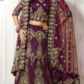 Bollywood Fashion Bridal Lengha Choli | Indian Wedding ..