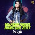 Bollywood Forever Nonstop 2017 – DJ Syrah – Bollywood DJs Club – bollywood dj