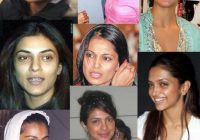 Bollywood Funny Actresses In Without Makeup Picture – bollywood makeup pictures