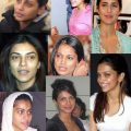 Bollywood Funny Actresses In Without Makeup Picture – bollywood without makeup pictures