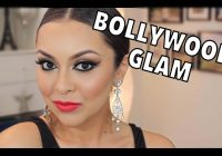 Bollywood Glam Makeup Tutorial – TrinaDuhra – YouTube – bollywood bridal makeup tutorial