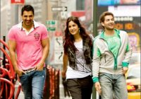 Bollywood goes to New York – Rediff