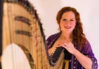 Bollywood Harpist | Asian Wedding Music | Rachael Gladwin ..