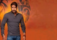 Bollywood Hero Ajay Devgan Singham HD Photo | HD Famous ..