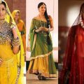 Bollywood Heroines In Ethnic Outfits – Out Of The Box ..