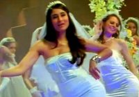 Bollywood Heroines in White wedding Gowns – Marriage Pics ..