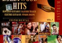 Bollywood Hits Instrumental Vol.1 CD : movie Bollywood ..