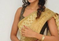 Bollywood Hot Actress Shanvi Srivastava Hip Navel Images ..
