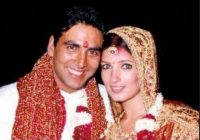 Bollywood: In Pictures: Rarely seen wedding photos of ..