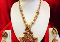 BOLLYWOOD INDIAN Bridal Necklace Earrings Jewellery Pearls ..