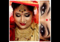 Bollywood Inspired Bridal Makeup Tutorial – Makeup Vidalondon – bollywood inspired makeup
