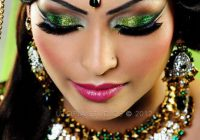 Bollywood Inspired Bridal Makeup Tutorial – Makeup Vidalondon – bollywood inspired makeup tutorial