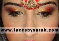 Bollywood inspired Bridal Makeup Tutorial Sarah Chaudhry – bollywood bridal makeup tutorial