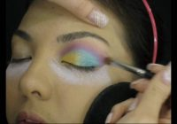 Bollywood inspired eye make up tutorial – YouTube – bollywood eye makeup tutorial
