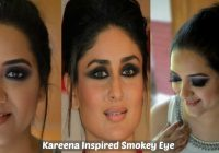 Bollywood Inspired Eye Makeup Tutorial – Mugeek Vidalondon – bollywood eye makeup tutorial