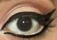 Bollywood Inspired Eye Makeup Tutorial – Mugeek Vidalondon – how to do bollywood eye makeup